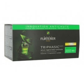 Furterer Triphasic VHT + 8 Flaconnettes 5,5 ml