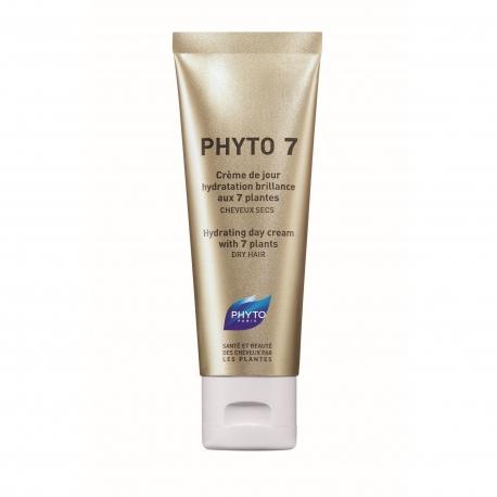 Phyto 7 Creme de Jour Hydratation Brillance 50 ML