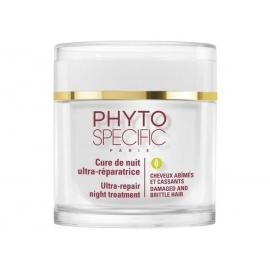 Phytospecific Cure de Nuit Ultra-réparatrice75 ml
