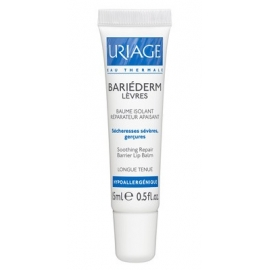 Uriage Bariederm Lèvres Baume Isolant15 ml