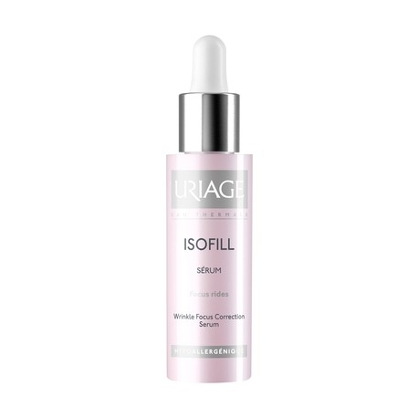 Uriage Isofill Sérum Intense Repulpant 30 ml
