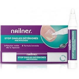 Nailner Stop Ongles Deteriores 4 ml