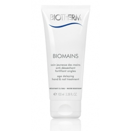 Biotherm Biomains Mains et Ongles 100 ml