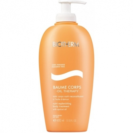 Biotherm Baume Corps Oil Therapy 400 ml