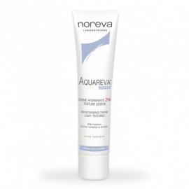 Noreva Aquareva Crème Hydratante légère 40 ml