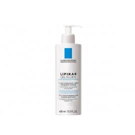 La Roche-Posay Lipikar gel fluide 400 ml