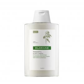 Klorane Capillaire Shampooing Extra Doux Au Lait D'avoine 200ml