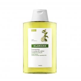Klorane Capillaire Shampooing a la Pulpe de Cedrat 400 ml