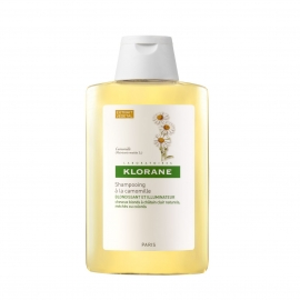 Klorane Capillaire Shampooing a la Camomille 400 ml