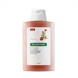 Klorane Capillaire Shampooing a la Grenade 200 ml