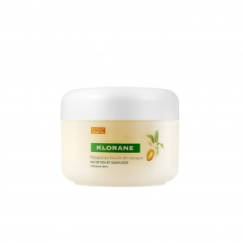 Klorane Capillaire Masque Reparateur Nutrition Intense a la Mangue 150ml