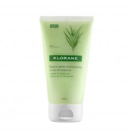Klorane Capillaire Baume Après-shampooing Au Lait de Papyrus 150 ml