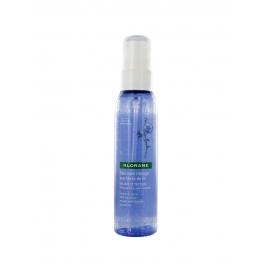 Klorane Capillaire Soin Sans Rinçage Aux Fibres de Lin 125 ml