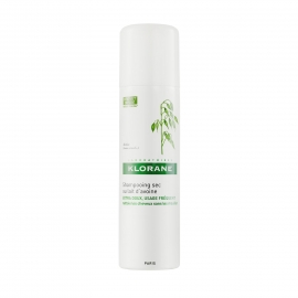 Klorane Capillaire Shampooing Sec Au Lait D'Avoine Spray 150 ml