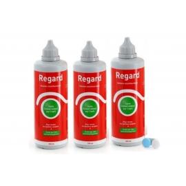 Horus Pharma Regard Solution Pour Lentilles 3 x 355 ml