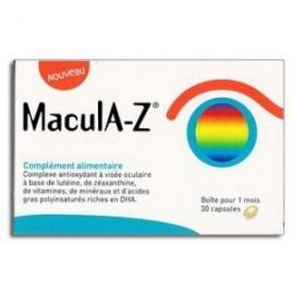 Horus Pharma MaculA-Z 30 capsules