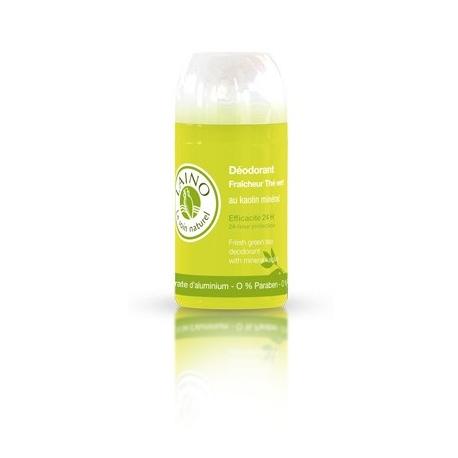 Laino Deodorant Fraicheur The Vert Roll-on 50 ml
