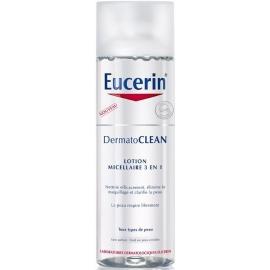 Eucerin DermatoClean Lotion Micellaire 3 en 1 200 ml