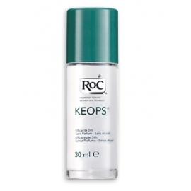 Roc Keops Deodorant Bille 30 ML