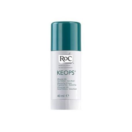 Roc Keops Deodorant Stick 40 ML
