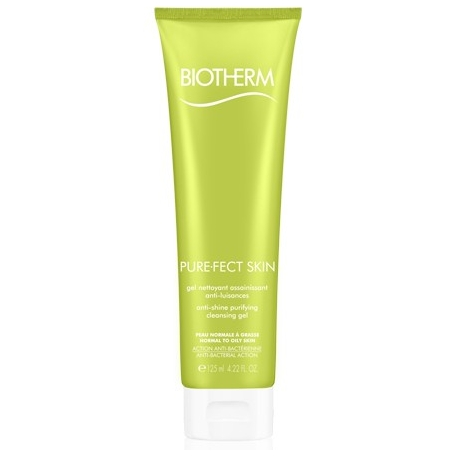 Biotherm PUREFECT SKIN Gel Nettoyant 125 ML