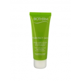 Biotherm PUREFECT SKIN masque 2 en 1 75 ML