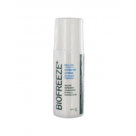 Biofreeze Roll-on Action Par le Froid 82 ml