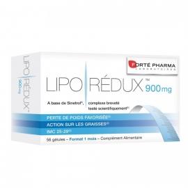 Forté Pharma LIPOREDUX 900 MG x 56 gélules