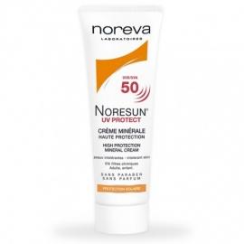Noresun UV Protect Spf 50 Crème Minérale 40 ml