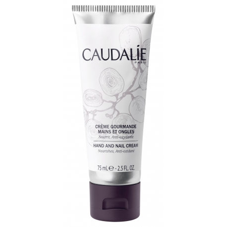 Caudalie Creme Gourmande Mains et Ongles 75 ML