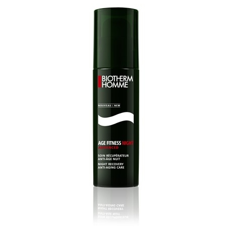 Biotherm Homme Age Fitness Advanced nuit 50 ml