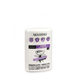 Manouka Mini-stick Baume Anti-moustiques 10 g