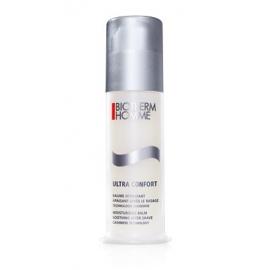 Biotherm Homme Ultra Confort Baume Hydratant Apaisant Apres le Rasage 75 ML