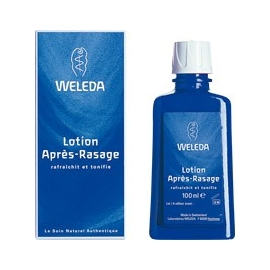 Weleda Lotion Apres-rasage 100ml
