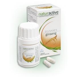 Naturactive Elusage Ginseng 20 gélules