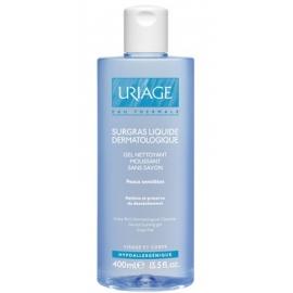 Uriage Surgras Liquide Dermatologique 400 ml