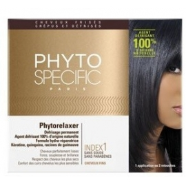 Phyto Phytospecific Phytorelaxer Defrisant Index 1