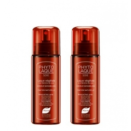 Phytolaque Soie Spray Cheveux Sensibilises 2 x 100 ml