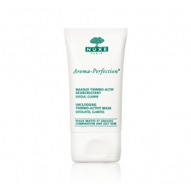 Nuxe Aroma Perfection Masque Thermo-actif Désincrustant  40 ml