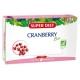 Super Diet Cranberry Bio Antioxydant 20 Ampoules