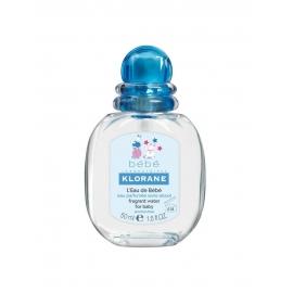 Klorane L'eau de Bebe 50ml