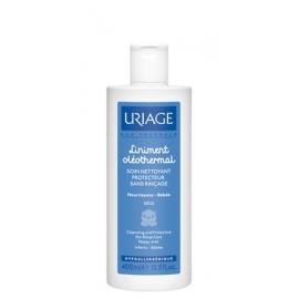 Uriage bébé Liniment Oléothermal 400 ml