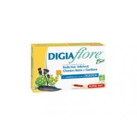 Super Diet DigiaFlore Bio Digestion 20 ampoules