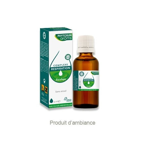 Phytosun Aroms Complexe Respiration 30 ml