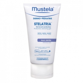 Mustela Stelatria Dermo-pédiatrie gel lavant 150 ml