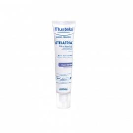 Mustela Stelatria Dermo-pédiatrie Crème réparatrice assainissante 40 ML