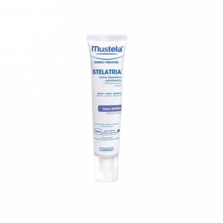 Mustela Stelaker Dermo-pédiatrie Soin kérato-régulateur 40 ML