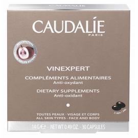 Caudalie Vinexpert Compléments Alimentaires 30 Capsules