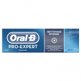 Oral-B Pro Expert Nettoyage intense 75 ML