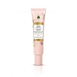 Sanoflore Rosa Angelica velouté peaux normales à mixtes 40 ml